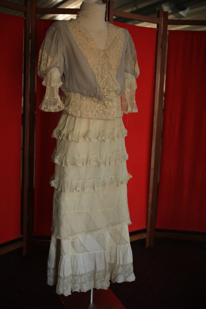Howard 1989 Dress