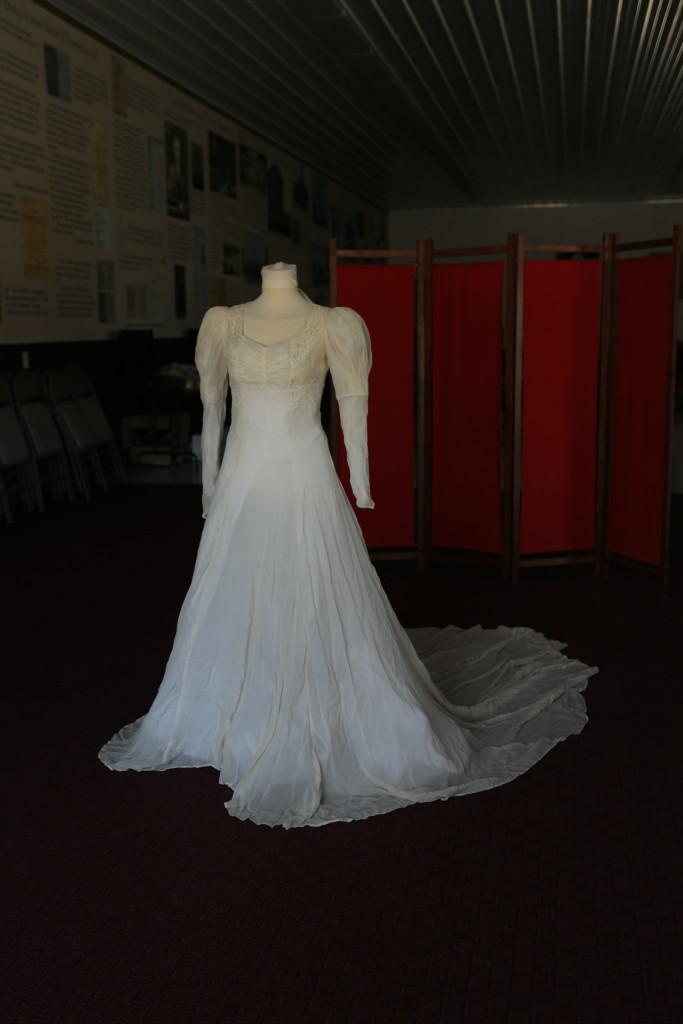 Kamrowski 1993 Dress
